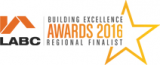 LABC Building Excellence Awards 2016