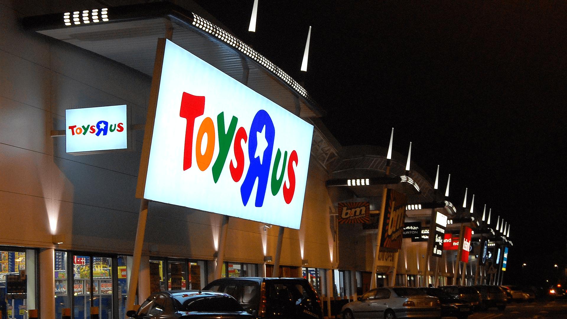 St Andrew's Shopping Park, Birmingham