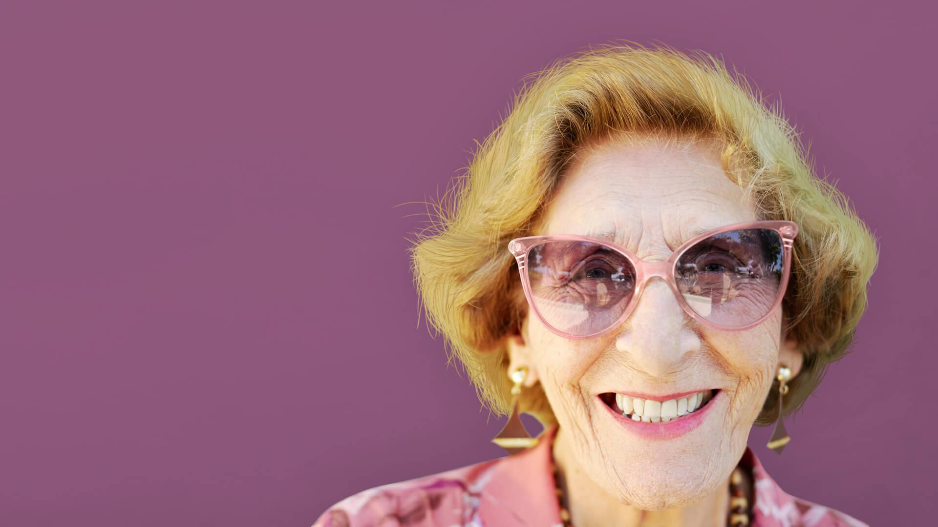 Senior Living Europe