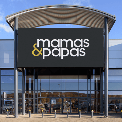 Portfolio - Retail World, Gateshead