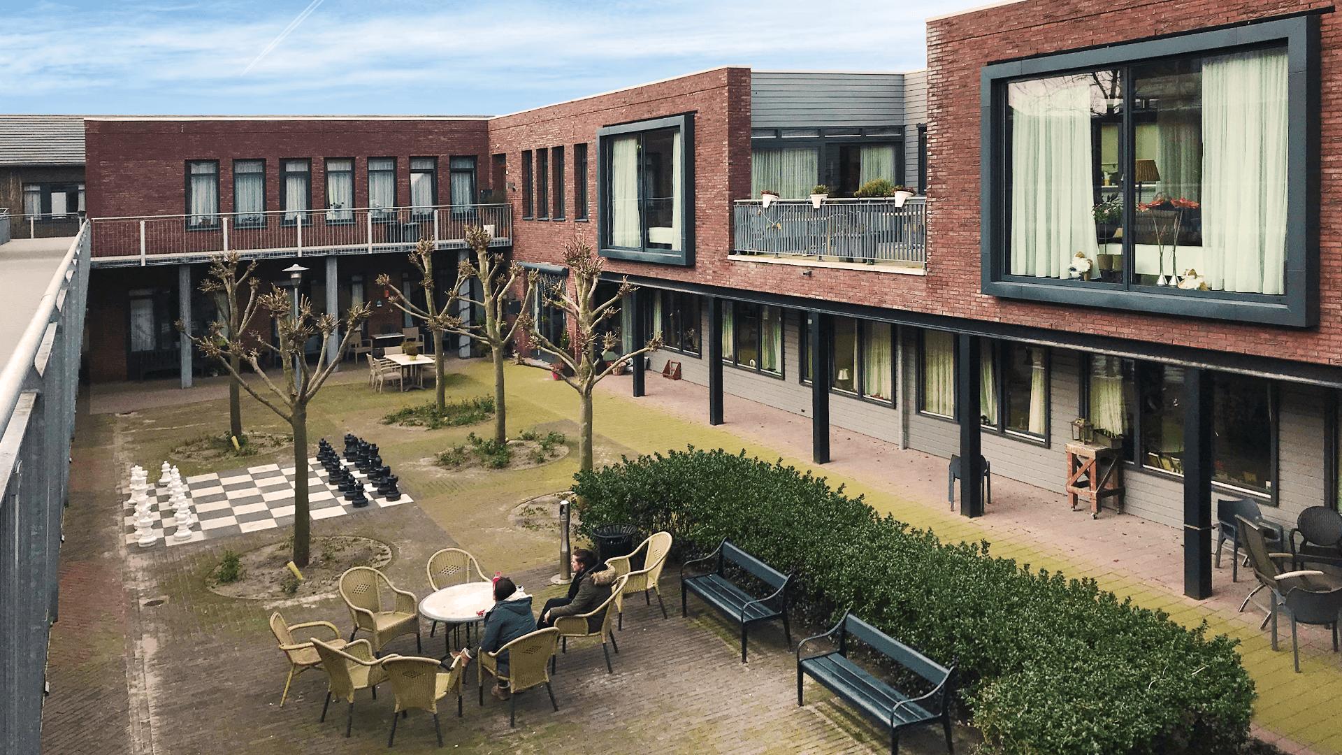 Hogeweyk - Netherlands