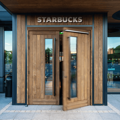 Portfolio - Starbucks, Willowtree Lane Retail Park, Yeading