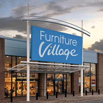 Portfolio - Priory Fields Retail Park, Taunton