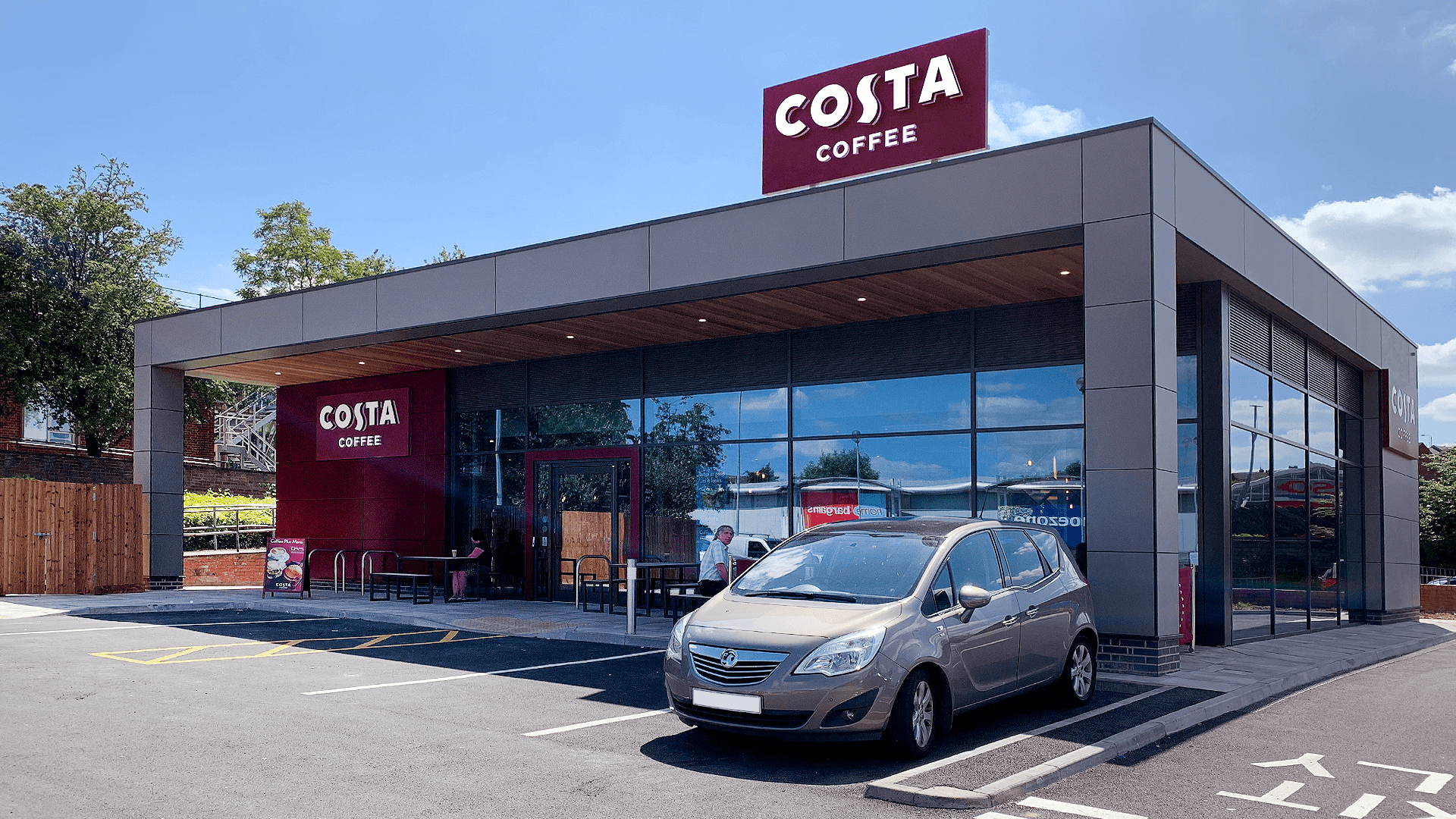 Costa, Heanor