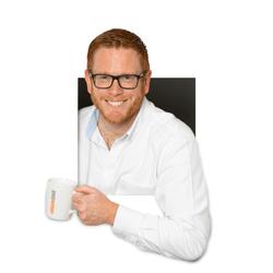 Team Member - Darren Hodgson