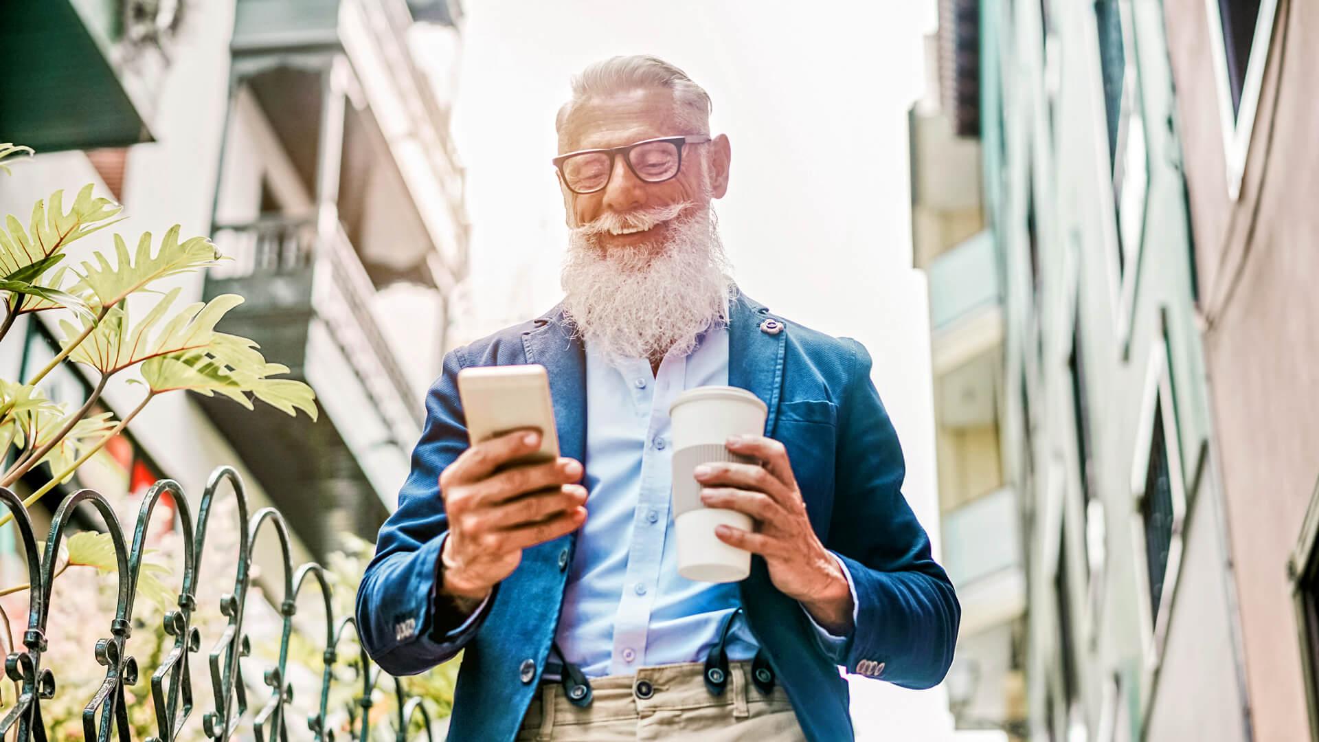 The expert view on senior living