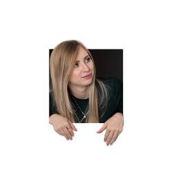 Team Member - Sarah Steinberg